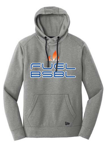 4502 - Fuel BSBL - New Era Hoodie - 3 Colors Available