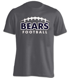 Bears DF 2 - Gray