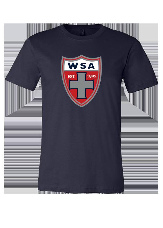 WSA - Navy SS