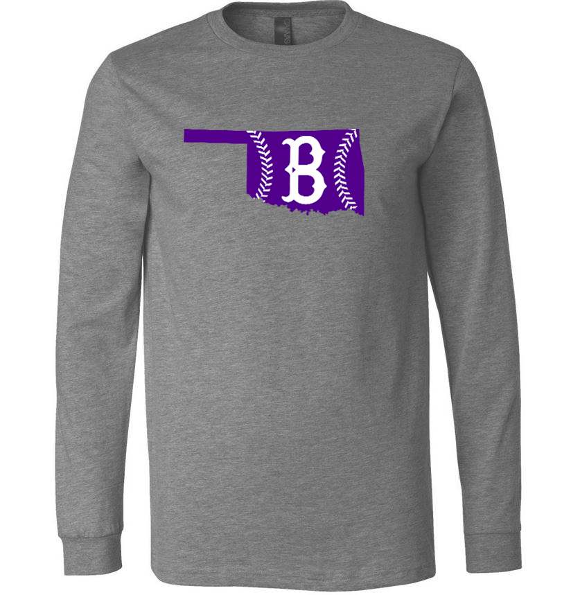 Long Sleeve State B