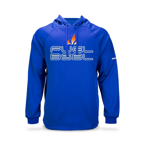 5026. Fuel BSBL - Marucci Technical Hoodie - 3-Colors Available