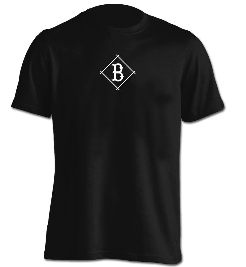 Bethany Practice Team Shirt 2018 - Black