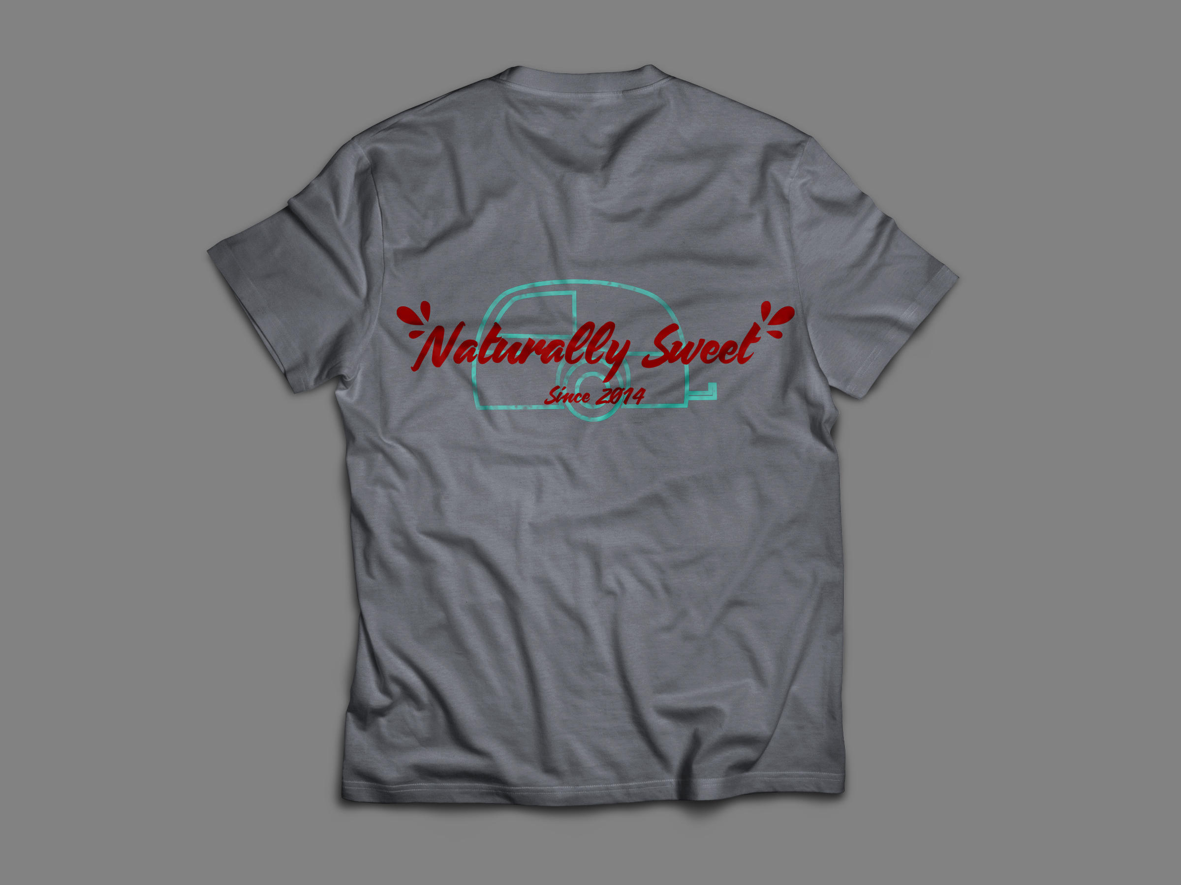 ns shirt back