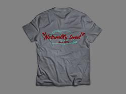 ns shirt back