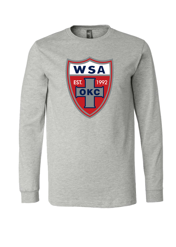 WSA Long SLeeve Shield