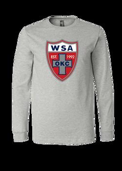 WSA Long SLeeve Shield