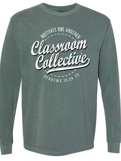 2001. Classroom Collective - Long Sleeve