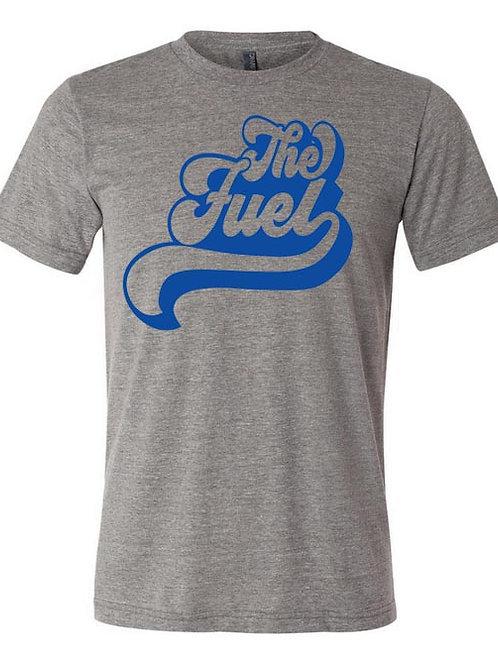 4522 - The Fuel - Bella Triblend Short Sleeve T-shirt