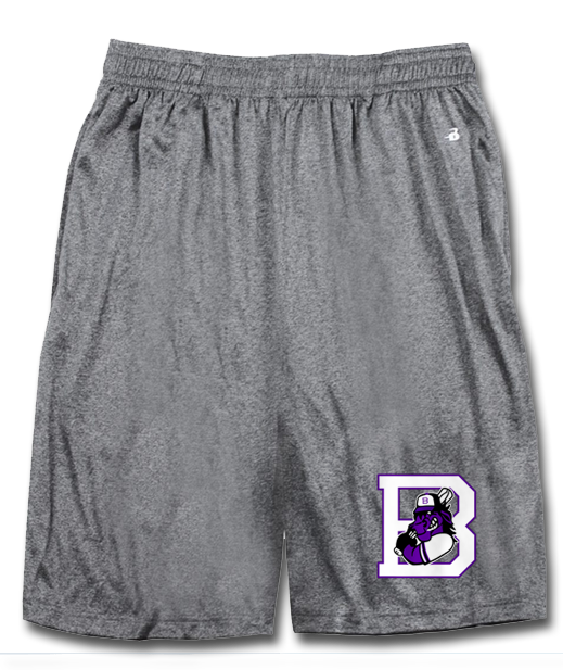 Badger - 4319 - Shorts