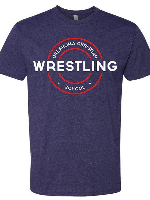 2603. OCS Wrestling Circle SS - Storm