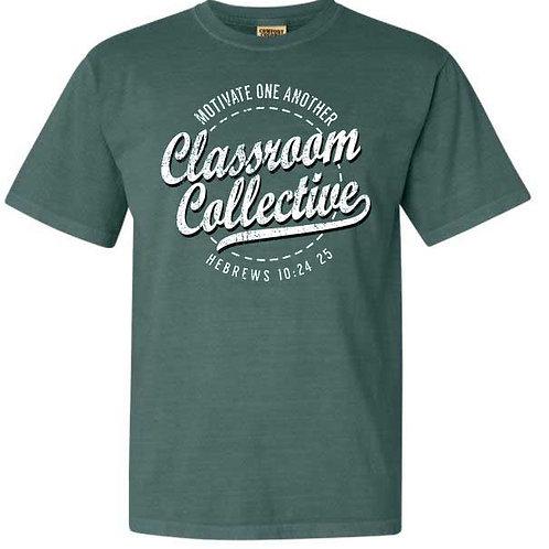 2000. Classroom Collective - Short Sleeve