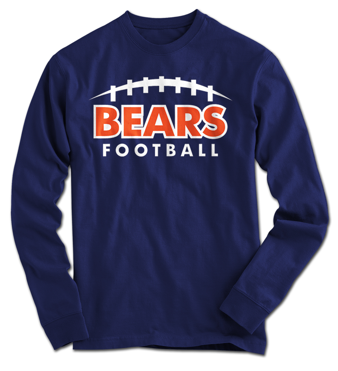 Bears LS 2017 2 - Navy