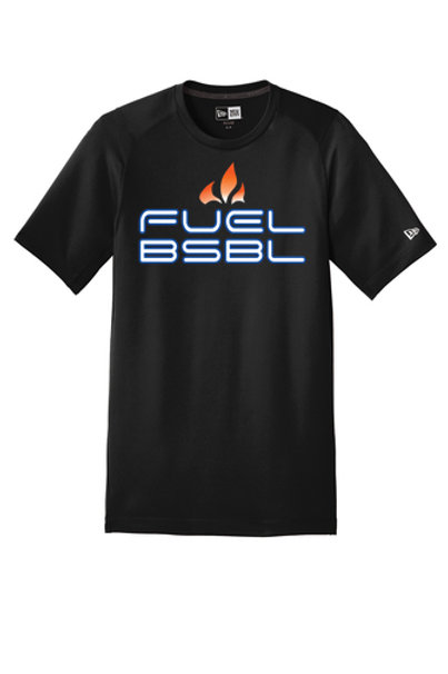 4500 - Fuel BSBL - New Era Short Sleeve Performance - 3 Colors Available