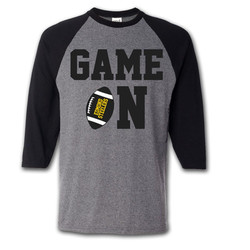 Game On 2015 Gray