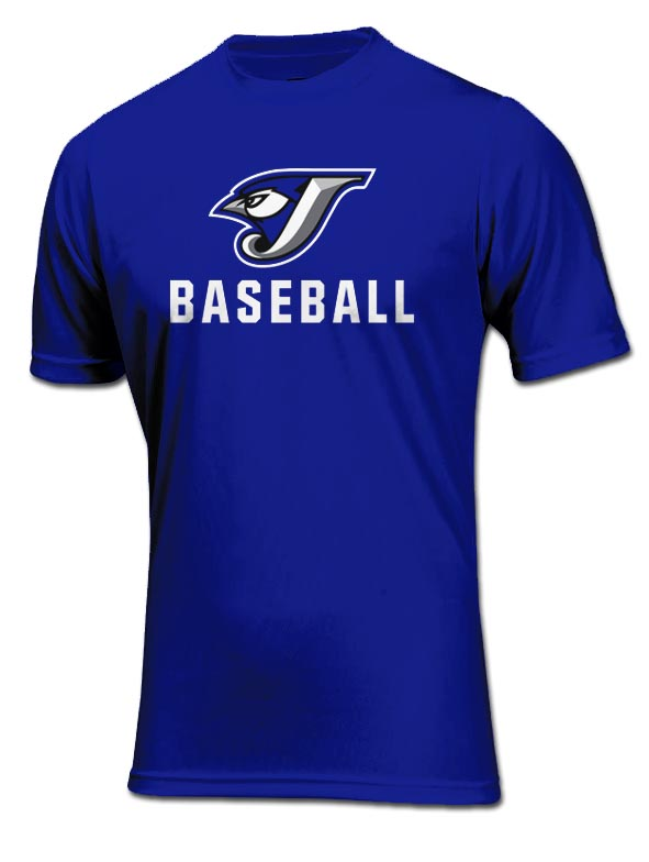 Blue Jays Logo - Baseball