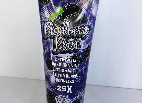 Blackberry Blast Bronzer Bottle