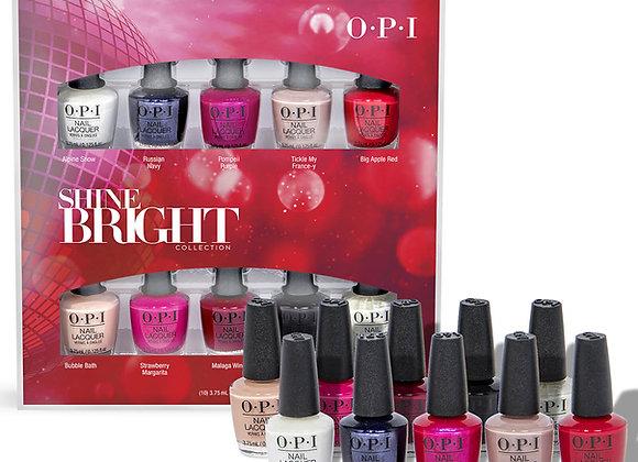 OPI Nail Polish Mini Gift Set