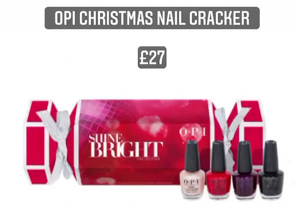 OPI Christmas Nail Cracker