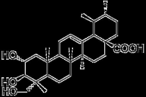 C4PA300; Asiatic acid