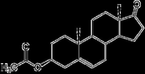 C4PST1; Dehydroepiandrosterone acetate