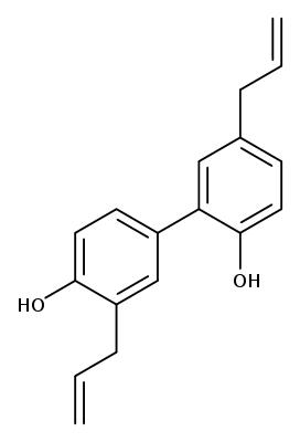 C4PN24 - Honokiol