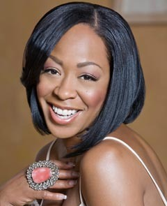 why you should follow Tichina Arnold on Periscope