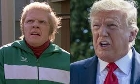 Trump is the Real-Life Biff Who Needs His Ass Beat