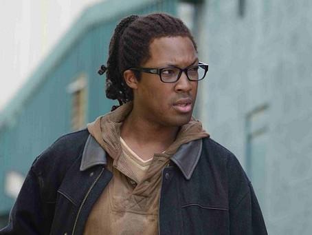 Dear Robert Kirkman: Please save Ol' Boy from His Wig on The Walking Dead