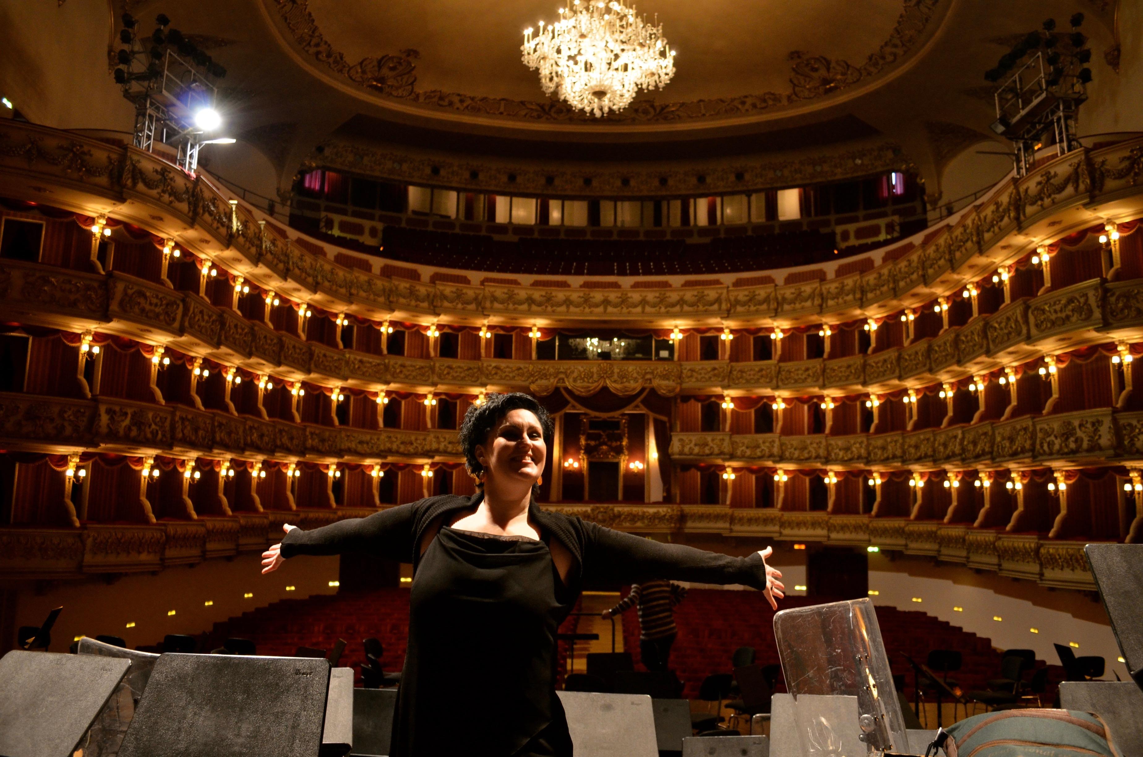 France Teatro Filarmonico