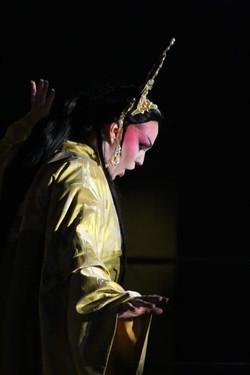 Turandot C.P. Paolo Gogni