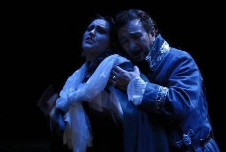 Un Ballo in maschera Verdi - Ignacio Encinas