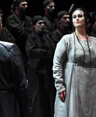Turandot Parma 2020