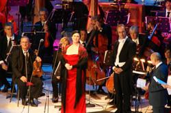 Opera on Ice Arena Verona