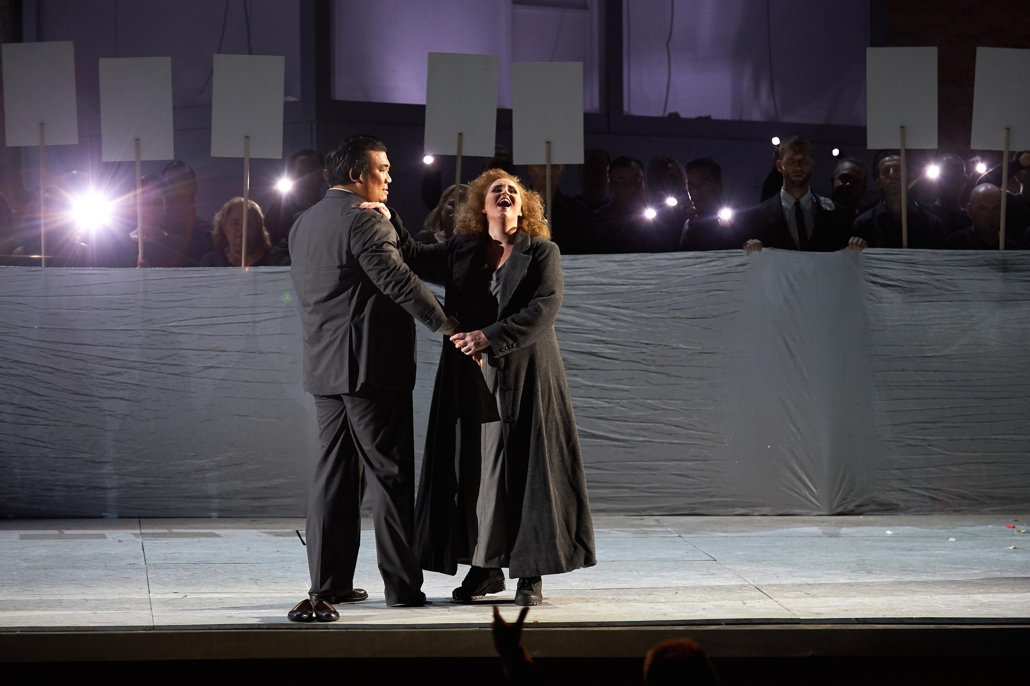 Turandot Macerata