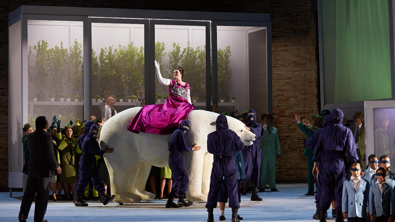 Macerata Opera Festival