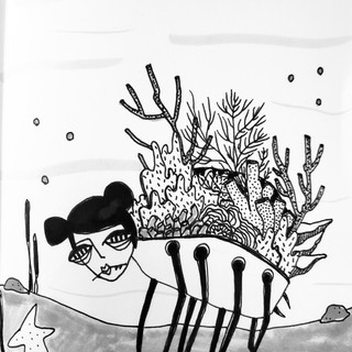 DAY 20 CORAL