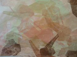 untitled lino cut