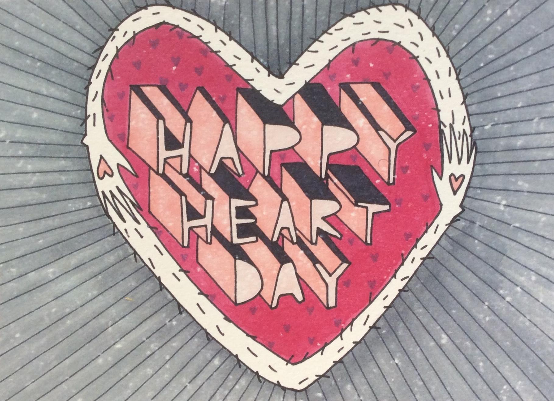 happy love day.
