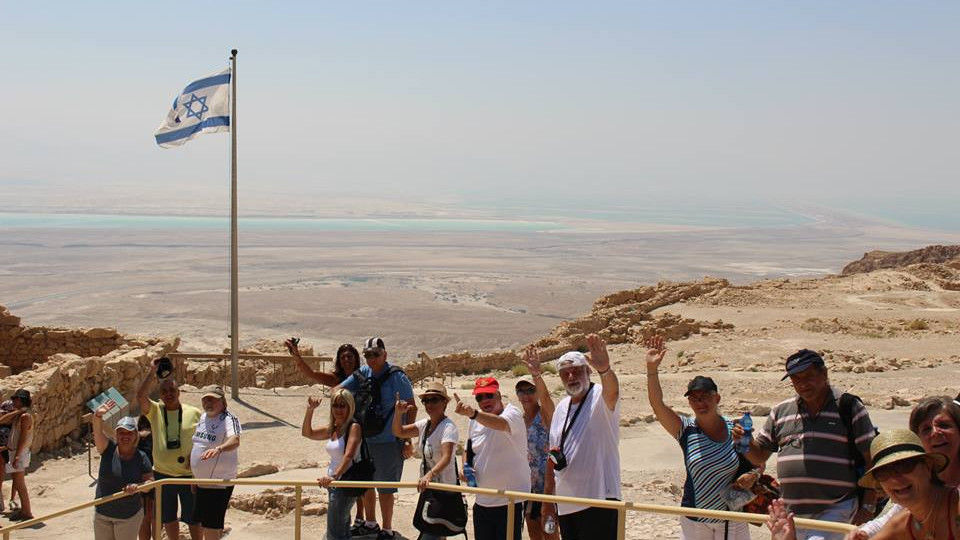 ¿Ya conocés Israel? ¿Te quedaste con ganas de seguir recorriendo? Un nuevo recorrido para seguir conociendo los secretos y lugares que el país tiene para ofrecernos