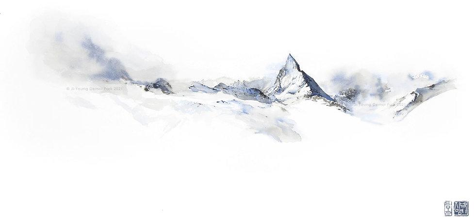 Matterhorn Ji-young demol park.jpg