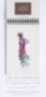Ji Young Demol Park, La Salamandre, artiste coréenne
