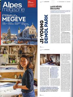 Alpes Magazine - n° 187