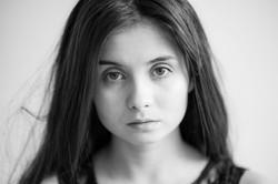Janna Evstafeva Naaktfotografie