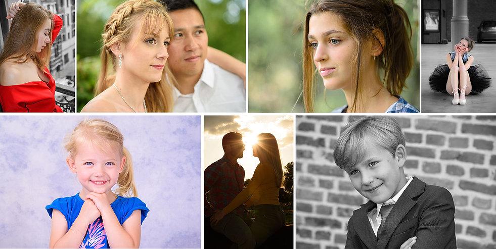Fotografie huwelijk potret kinderen beste prijs kwaliteit