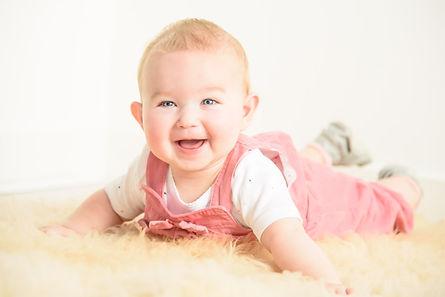 Baby en newborn fotografie