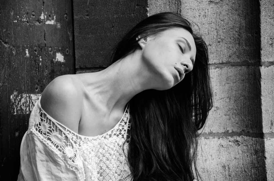 fotoshoot Kate Snig