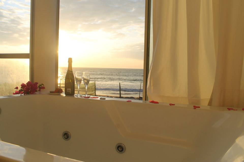 Sunset at your Master Suite