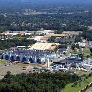 Micron Facilities – Manassas, VA
