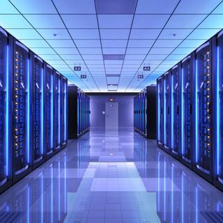 Data center – council bluffs, IA