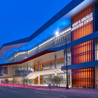 Henry B. González Convention Center
